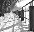 """Maciej Konopka """"Odra"""" (2010-01-27 18:41:47) komentarzy: 10, ostatni: Jeszcze tylko skrzypienia śniegu pod butami brakuje :)"""