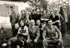 """Slawekol """"Gospodarze i rezydenci - Sabnie 1941"""" (2010-01-29 15:20:23) komentarzy: 1, ostatni: Ladne to:)."""