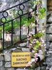 """Maciek Froński """"Wejście na mury surowo zabronione"""" (2010-02-04 08:12:49) komentarzy: 0, ostatni:"""