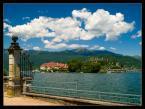 """Wojtek K. """"Wyspy Boromejskie na jeziorze Maggiore , Włochy."""" (2010-02-04 20:25:30) komentarzy: 5, ostatni: Dobra kolejna Twoja wariacja na temat tego miejsca :)"""