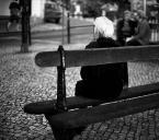 """weisfeldt """"starość w czasach zarazy. beatriz. lizbona."""" (2010-02-14 23:32:14) komentarzy: 6, ostatni: gdzie ten tłum???"""