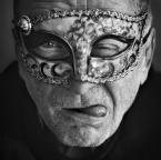"""Michał Magdziak """"Carnival of life"""" (2010-02-15 23:23:09) komentarzy: 18, ostatni: gratulacje tego portretu"""