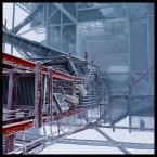 """Blade Mack """"Frozen Gate vol.5"""" (2010-02-25 20:20:36) komentarzy: 13, ostatni: Bardzo ciekawe ujęcie"""