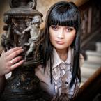 """rojski """"Monika"""" (2010-02-27 13:14:16) komentarzy: 33, ostatni: Ta fotografia uwodzi... �wietny portret."""