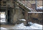 """Foto Fanka """"sniegowe pranie dywanów"""" (2010-02-28 01:42:55) komentarzy: 13, ostatni: O... jak mi się podoba seria podwórkowa...a dywanik świetny - obszyty białym króliczkiem..?? ..:DDD"""
