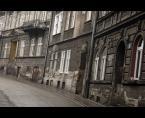 """mysliciel """"kamienica"""" (2010-03-01 13:10:48) komentarzy: 2, ostatni: zupełnie jak Rybna w Lublinie... Też pochyła jest, ale u nas kamienice pion trzymają jeszcze..."""