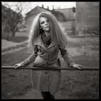 """LeszeK """""""" (2010-03-01 19:56:40) komentarzy: 7, ostatni: Świetne! Szczególnie światło rozświetlające jej włosy:)"""