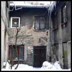 """Foto Fanka """"cichy kąt"""" (2010-03-08 17:36:14) komentarzy: 10, ostatni: coś z ostrością nieteges, podwórko świetne"""