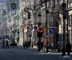 """Choszczman """"miasto o poranku"""" (2010-03-09 15:53:53) komentarzy: 35, ostatni: dobra fota!"""