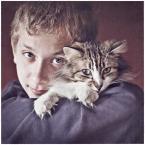 """GNP """"..."""" (2010-03-13 09:18:00) komentarzy: 8, ostatni: Mz rzadki temat - chłopak z kotem...a jak dobrze zrealizowany..."""