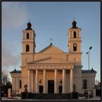 """Andres42 """"Konkatedra św. Aleksandra w Suwałkach"""" (2010-03-15 06:02:44) komentarzy: 6, ostatni: byłem, widziałem, do pogody szczęścia nie miałem...:("""