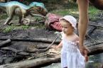 """Zbigniew Woźniak """"Uciekać...potwory"""" (2010-03-22 21:25:35) komentarzy: 16, ostatni: """"choć skarbie, pozwól temu dinozaurowi zjeść kolegę w spokoju"""" :)"""