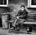 """Anka """"Dziadek z Mierczyc"""" (2010-03-26 11:40:58) komentarzy: 107, ostatni: Dziadulki takie. Czuły fot."""