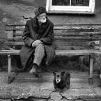 """Anka """"dziadek z Mierczyc i pies, raz jeszcze"""" (2010-03-30 13:44:56) komentarzy: 79, ostatni: ..."""