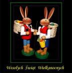 """tadek66 """"Magia Świąt Wielkanocnych"""" (2010-04-02 19:35:11) komentarzy: 9, ostatni: Wzajemnie ;) Po świąt wesołych ;D"""