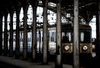 """sandiego """"pociąg do..."""" (2010-04-13 21:43:55) komentarzy: 7, ostatni: bardzo dobre - pociągi i dworce - to zacny temat"""