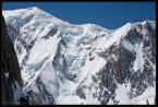 """Maciej Stanisławski """"Mont Blanc"""" (2010-04-15 14:53:28) komentarzy: 4, ostatni: Tylko patrzeć jak lawina ruszy!"""
