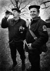 """Zbigniew Woźniak """"Obrona cywilna"""" (2010-04-18 00:35:57) komentarzy: 33, ostatni: Znakomity podwójny portret:)"""