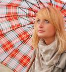 """asiasido """"deszczu wypatrując"""" (2010-04-23 09:13:49) komentarzy: 7, ostatni: ładny kadr.. słoneczna kolorystyka.. nie straszny nam deszcz ;)"""