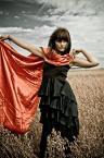 """TransylvanianBitch """"red scarf again"""" (2010-04-23 12:30:05) komentarzy: 4, ostatni: świetna tonacja"""