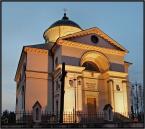 """Andres42 """"Kościół pw. św. Jadwigi w Mokobodach"""" (2010-05-03 10:39:53) komentarzy: 2, ostatni: Kurczę...to się nazywa patriotyzm. Trzeciomajowo pozdrawiam."""