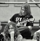 "Maciej Konopka ""Sex, drugs & rock and roll...."" (2010-05-03 20:25:25) komentarzy: 21, ostatni: gitara, seks...i jest fajno!"