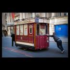 """Mieszko Pierwszy """"53 Mobile Street"""" (2010-05-07 21:09:47) komentarzy: 6, ostatni: ;)"""