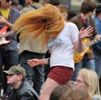 """Maciej Konopka """"No to zatańczmy...."""" (2010-05-09 08:51:49) komentarzy: 26, ostatni: Młodość :) Ja już nie pozwoliłabym sobie na taki żywioł :)"""