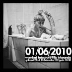 """Filip Maranda """"wernisaz fotografii """"poranek"""""""" (2010-05-11 09:07:36) komentarzy: 12, ostatni: fajna fota :))))"""