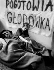"""Zbigniew Woźniak """"Głodówka"""" (2010-05-24 22:26:13) komentarzy: 32, ostatni: konsekwentnie: głodujemy! nie śpimy!"""