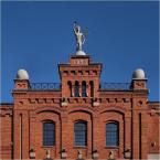 """Andres42 """"Białystok"""" (2010-05-30 07:21:33) komentarzy: 4, ostatni: Lubię tak pokazywaną architekturę :)"""