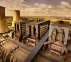 """PawełP """"Elektrownia A"""" (2010-06-18 21:01:27) komentarzy: 19, ostatni: elektrownia stanęła, znaczy się skończyła swój żywot"""