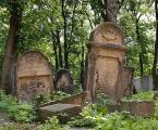 """kazan48 """"Cmentarz żydowski - Kraków"""" (2010-06-25 09:02:05) komentarzy: 6, ostatni: trudny temat zapomniany zapraszam za tydzień"""