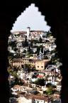 """newuser """"Andaluzja klasycznie"""" (2010-07-01 16:05:54) komentarzy: 1, ostatni: za czarna ramka, niedoświetlone :("""