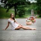 """m.Sek """"gusia"""" (2010-07-05 20:14:23) komentarzy: 21, ostatni: cóż za modelka...piękna dziewczyna"""
