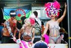 """Gains """"Europride"""" (2010-07-17 23:51:18) komentarzy: 2, ostatni: Nie wiem czy mają zaskakiwać.. mi się bardziej kojarzą z karnawałem w Rio"""