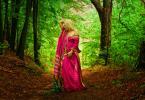 """Arnold Ochman """"W lesie.."""" (2010-07-20 13:43:20) komentarzy: 4, ostatni: przesaturowane"""