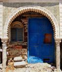 """asiasido """"drzwi remontowe"""" (2010-07-26 14:00:53) komentarzy: 9, ostatni: Rewaloryzacja widoczna w dziurze w drzwiach ;-). Dobre. p-m."""