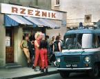 """Zbigniew Woźniak """"RŻEŹNIK na bis"""" (2010-07-27 01:25:29) komentarzy: 149, ostatni: Fajne ! Wujek Witek tam grał w 86-tym :)"""
