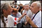 """Bartosz Wojciechowski """""""" (2010-08-07 19:52:43) komentarzy: 35, ostatni: dobra reporterka."""