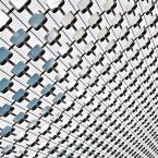 """mikerus """"Blue windows"""" (2010-08-10 20:12:13) komentarzy: 25, ostatni: ale nanizałeś tych koralików, kadr rewelacyjny, jakby wymierzony przez maniakalno perfekcyjnego geodetę"""