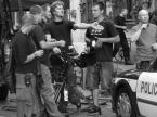 """Bastex """"Na planie filmowym"""" (2010-08-22 13:41:07) komentarzy: 2, ostatni: O patrzcie, inspekcja ;)"""