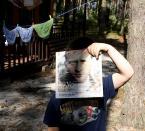 """marcinmgp """"o chłopcu który chciał być aktorem..."""" (2010-08-22 22:07:43) komentarzy: 7, ostatni: :)"""