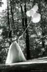 """Samuraj Grześ """"Panna z balonami"""" (2010-08-24 12:51:29) komentarzy: 4, ostatni: sympatyczne, i chyba jeszcze nie widziałem takiego motywu wśród żadnych ślubnych zdjęć.."""