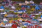 """PREZES LEI """"Qaqortoq (Julianehaab) - Grenlandia"""" (2010-08-26 18:29:32) komentarzy: 19, ostatni: bardzo dobre, fajnie kolorowo"""