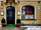 """Paweł C. """"FRET @ PORTER"""" (2010-09-08 08:37:36) komentarzy: 3, ostatni: ..temu śniegu to jeszcze mówimy a kysz..:)"""
