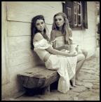 """WHITEAlice """"Folk Girls"""" (2010-09-13 09:38:41) komentarzy: 42, ostatni: (=^_^=)"""