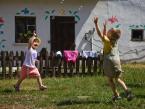 """Bartosz Wojciechowski """"wakacje"""" (2010-09-20 19:55:59) komentarzy: 18, ostatni: Sama radość w kadrze, nawet dom się uśmiecha"""