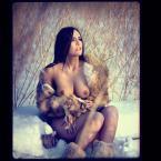 """Fetish """"Anna zimową porą"""" (2010-10-11 13:12:09) komentarzy: 32, ostatni: świetne"""