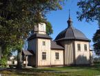 """opty49 """"Dawna cerkiew unicka pw. św. Symeona w Paszenkach"""" (2010-10-12 22:01:33) komentarzy: 2, ostatni: Wspaniały obiekt !"""